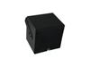 QI-8 Coaxial Wall Speaker black