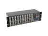 Omnitronic RM-1422FX USB Rack Mixer