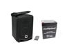 Omnitronic Set WAMS-065BT + Battery