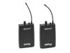 Set WMT-1M UHF Transmitter + WMR-1M UHF Receiver