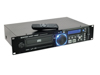 XMP-1400 CD/MP3 player