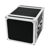 Roadinger Amplifier Rack PR-2, 10U, 47cm deep