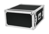 Roadinger Amplifier Rack PR-2, 6U, 47cm deep