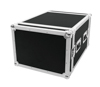 Amplifier Rack PR-2ST, 8U, 57cm deep