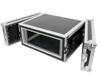 Amplifier Rack SP-2, 4U, shock-proof