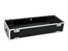 Flightcase 12x LED Bar Size L