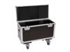 Roadinger Flightcase 1x LED SL-350 MZF DMX