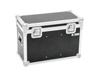 Flightcase 2x LED MFX-3
