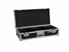 Roadinger Flightcase 2x LED STP-10 ABL Sunbar