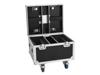 Flightcase 2x LED TMH-X Bar 5