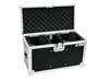 Roadinger Flightcase 2x TMH-14/FE-300