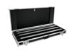 Roadinger Flightcase 4x LED BAR-252 RGB