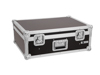 Roadinger Flightcase 4x LED CBB-4