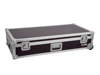 Roadinger Flightcase 4x LED STP-7