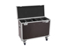 Roadinger Flightcase 4x Multiflood Pro