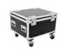 Flightcase 4x TMH-30/TMH-40/TMH-60