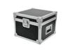 Flightcase 4x TMH-6/7/8/9
