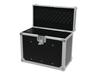 Roadinger Flightcase EC-SL4M 4x SLS size M