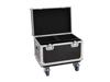 Flightcase PRO 2x Spark Master with wheels
