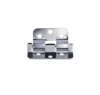Heavy Duty Hook over hinge, zinc-plated