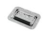Hinged Case Handle, zinc