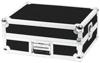 Roadinger Mixer Case Pro MCB-19, sloping, bk, 8U