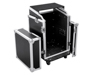 Roadinger Special Combo Case LS5 Laptop Desk, 14U