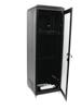 Roadinger Steel Cabinet SRT-19, 35U with Door