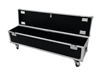 Universal Case Pro 140x30x30cm with wheels