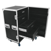 Universal Drawer Case TSF-1 with wheels