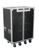 Universal Roadie Case Double Drawer DD-1