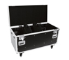 Universal Tour Case 120cm with wheels