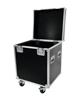 Universal Tour Case 60cm with wheels Pro
