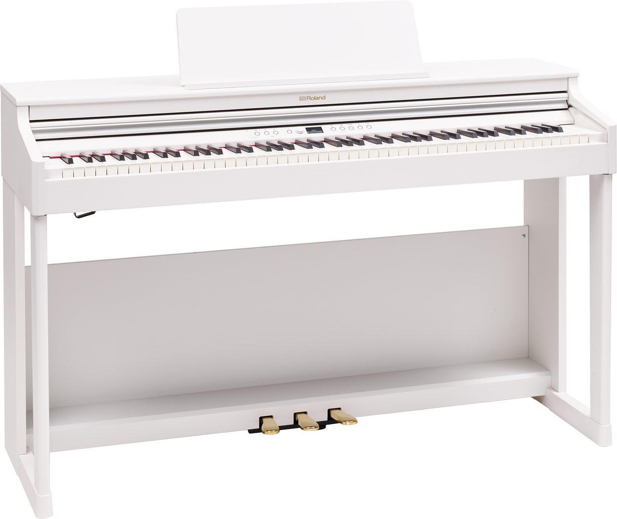 Roland - RP701-WH