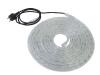 Eurolite Rubberlight LED RL1-230V white 3000K 9m