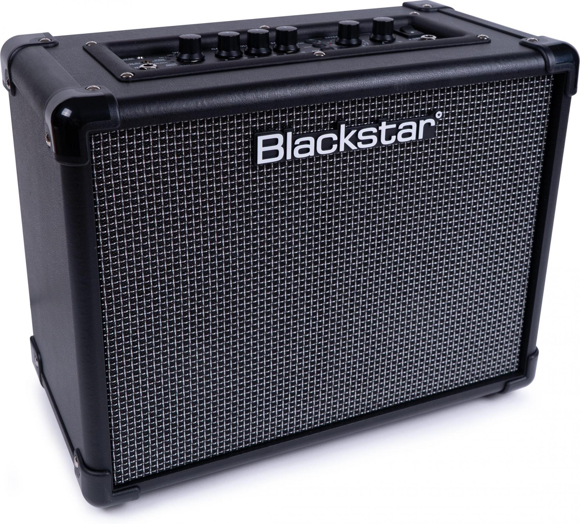 ID:Core 20 V3 Stereo Black