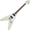 Gibson 70s Flying V - Classic White