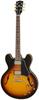 Gibson ES-335 - Vintage Burst