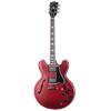 Gibson ES-335 Satin - Satin Cherry