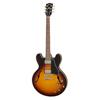 Gibson ES-335 Satin - Satin Vintage Burst