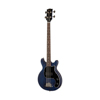 Les Paul Junior Tribute DC Bass Blue Stain