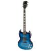 Gibson SG Modern - Blueberry Fade