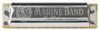 Hohner Marine Band 1896 5-Pack (C- D- E- G- A-major)