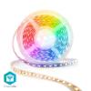 Smart LED-stripe with Wi-Fi