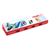 Hohner Speedy Harmonica HOHNER kids red with songbook