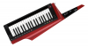 Korg RK-100S 2RD Keytar Red