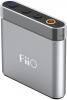 Fiio A1 Silver Portable Headphone Amp