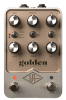 Universal Audio Golden Reverb Pedal