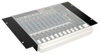 Mackie 1402VLZ Rackmount Kit - for 1402VLZ4 VLZ3 & VLZ Pro