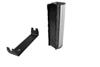 Ludic Audio Exstatic carbon fiber & velvet cleaning brush